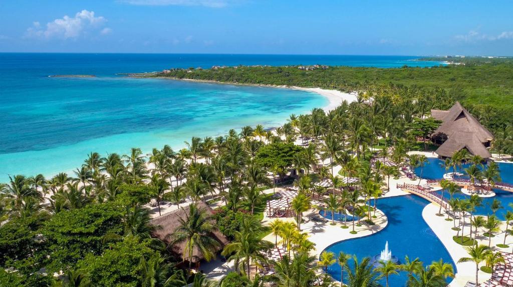 Barceló Maya Playa All Inclusive Residences De Vacaciones