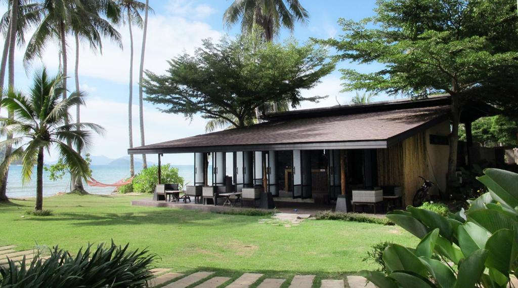 Seavana Koh Mak Beach Resort Holiday Residences Ko Mak