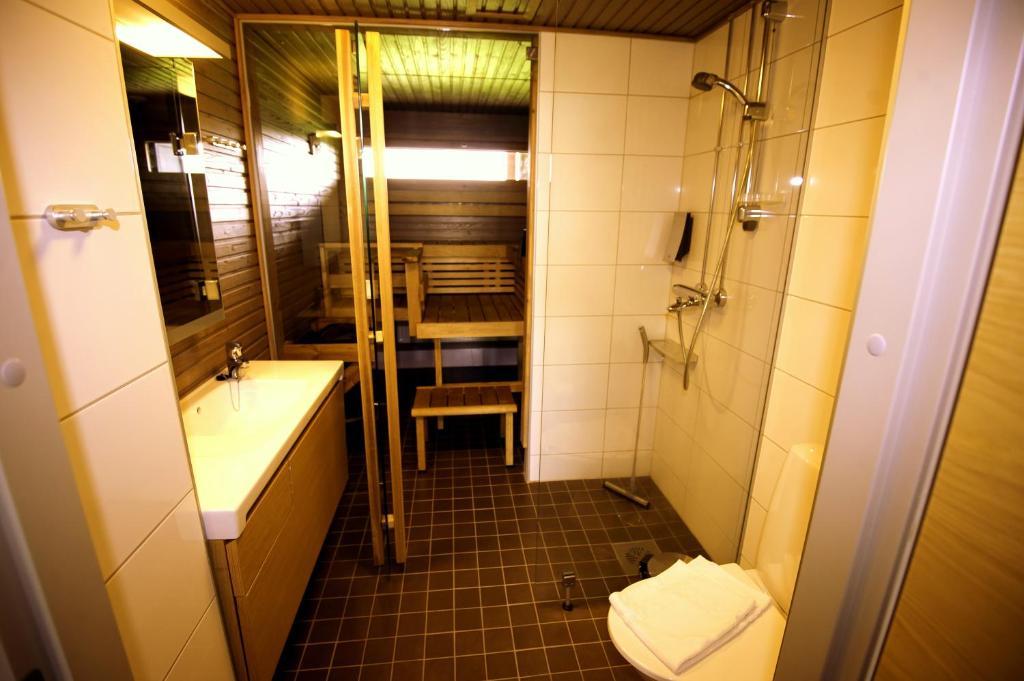 levi suites levin klubi r servation gratuite sur viamichelin. Black Bedroom Furniture Sets. Home Design Ideas