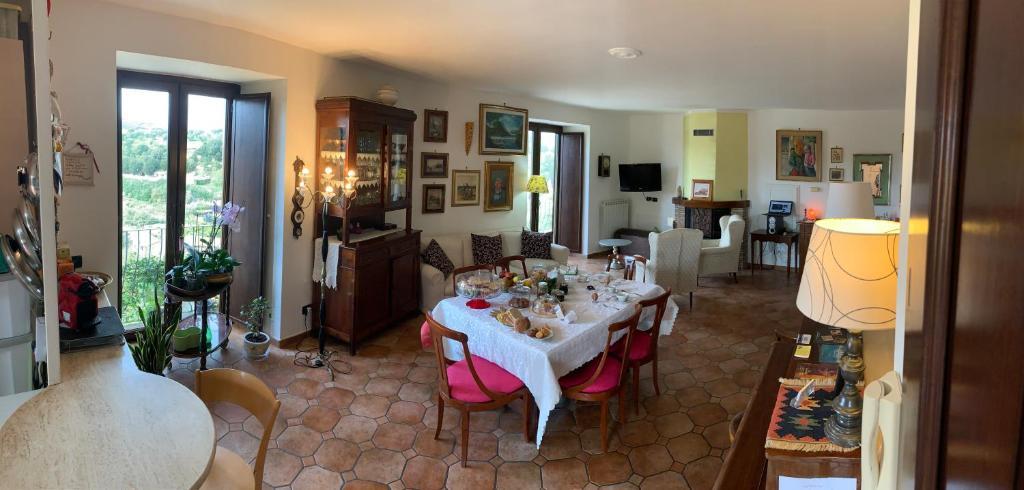 Casa Del 1000 Alloggio Locato Per Fini Turistici Bed