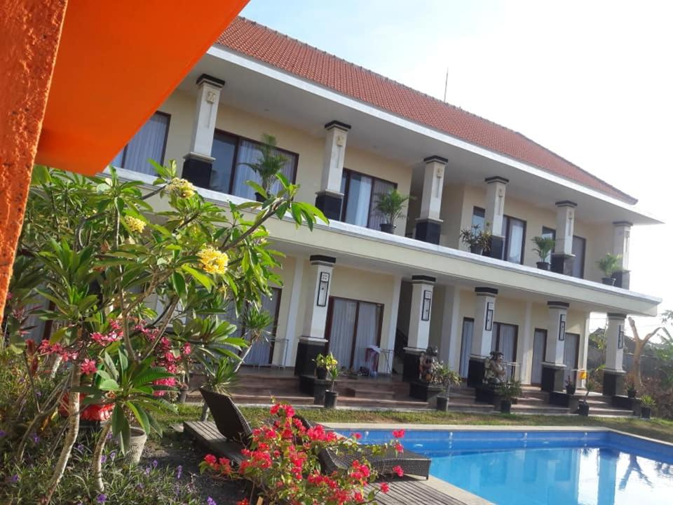 Damar Bali Guest Casa Bed Breakfast Denpasar