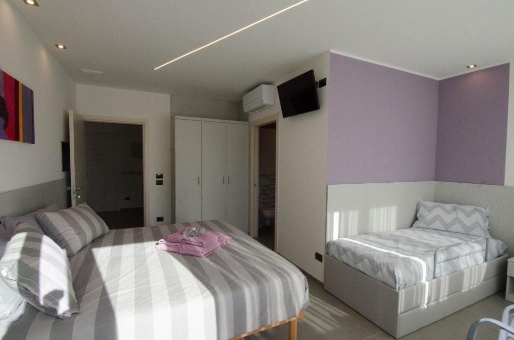 Varese Comfort Room Chambres D Hotes A Varese Lombardie Italie