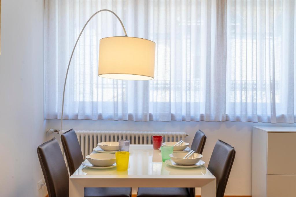 Letto Matrimoniale A Udine.Udine Palazzo D Aronco Modern Apartment Appartamento Udine
