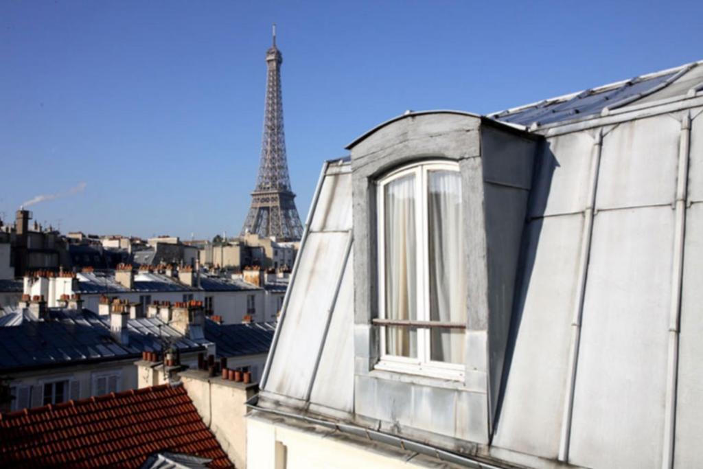 Hotel De L Alma Parigi