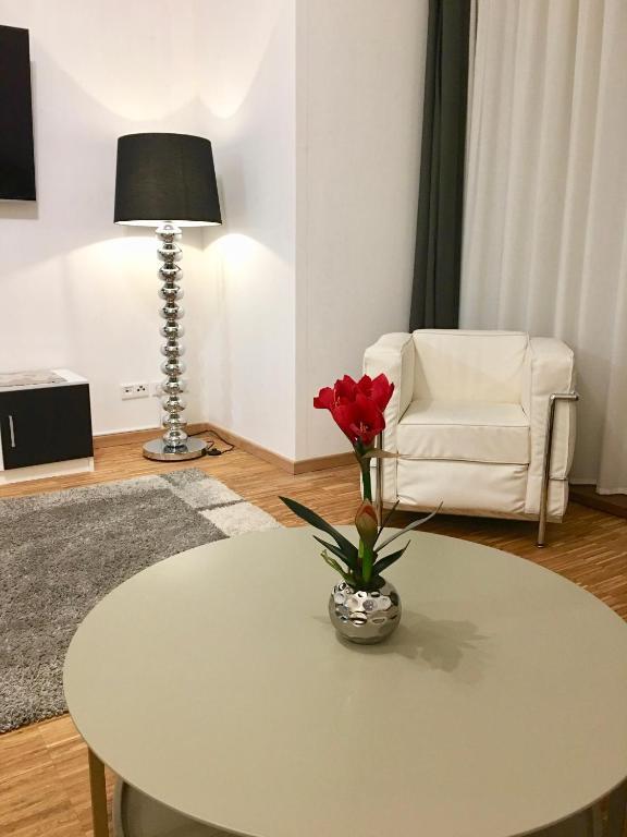 Bauhaus Wohnung Im Zentrum Von Weimar Apartamento Weimar