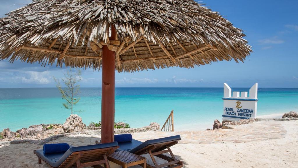 Royal Zanzibar Beach Resort - Residenza di vacanza nei Nungwi (Tanzania)