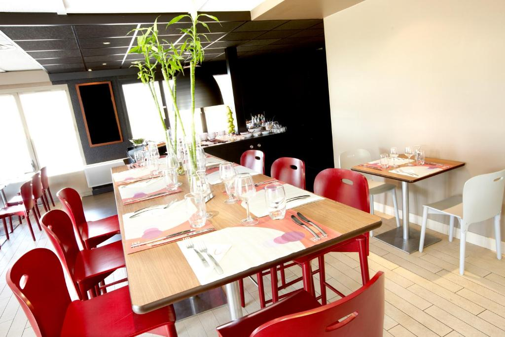 Campanile salon de provence salon de provence online for Restaurant a salon de provence