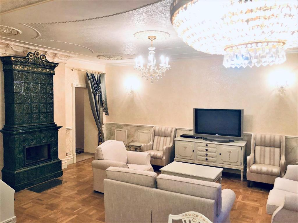 Royal Two bedroom Apartment with