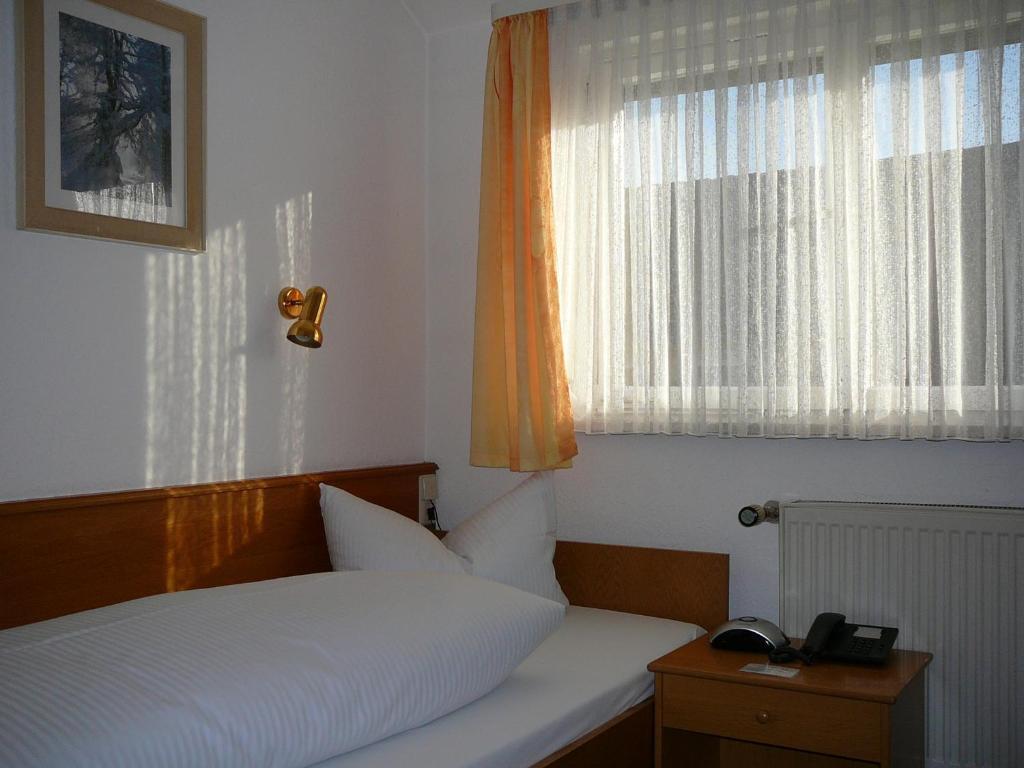 Hotel Garni Schmid Chambres D H Tes Neu Ulm