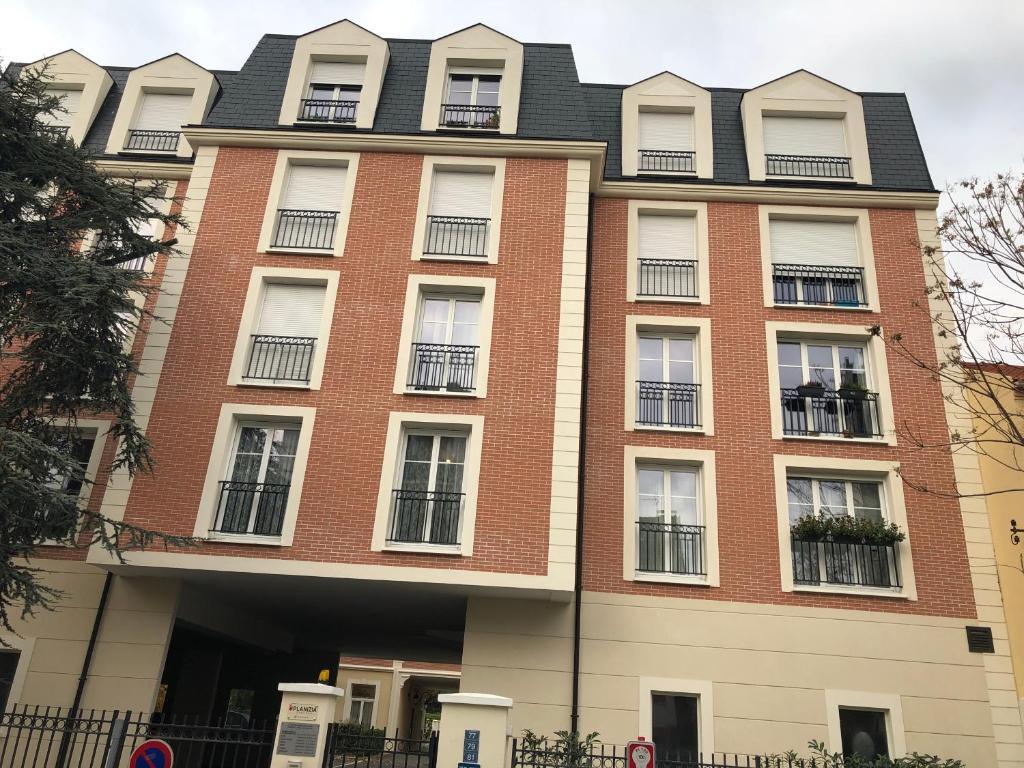Japonais Val De Fontenay appartement 3 territoires, appartement fontenay sous bois