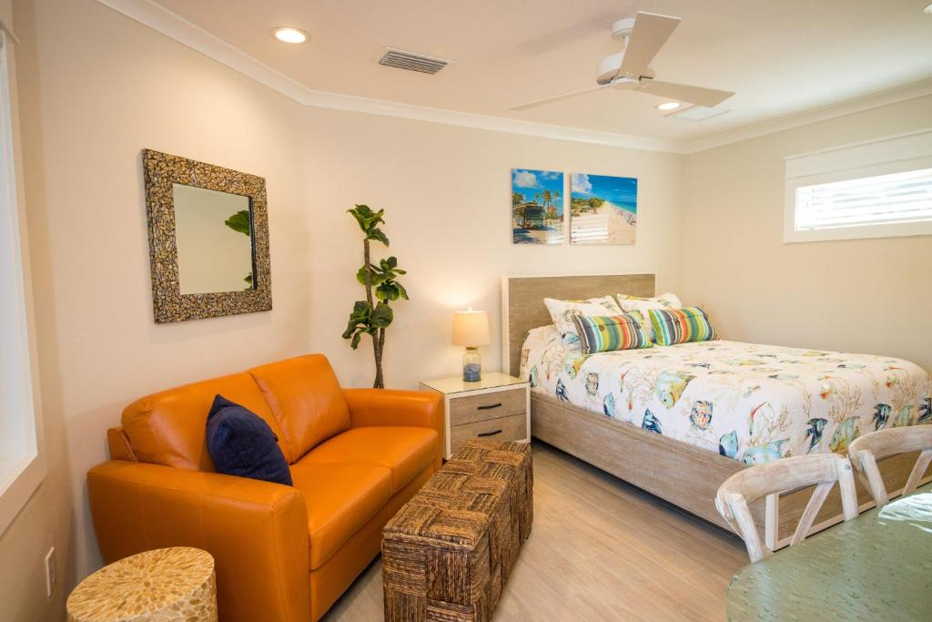 The Rod And Reel Resort Suite 5 Holiday Home Anna Maria