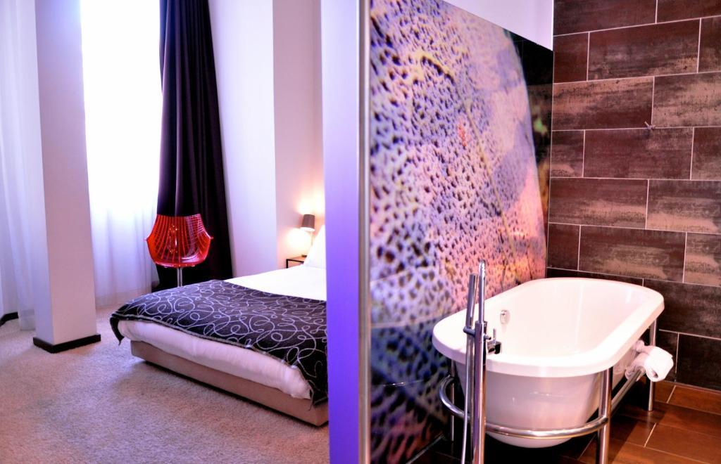 Hotel Design Les Bains Douches