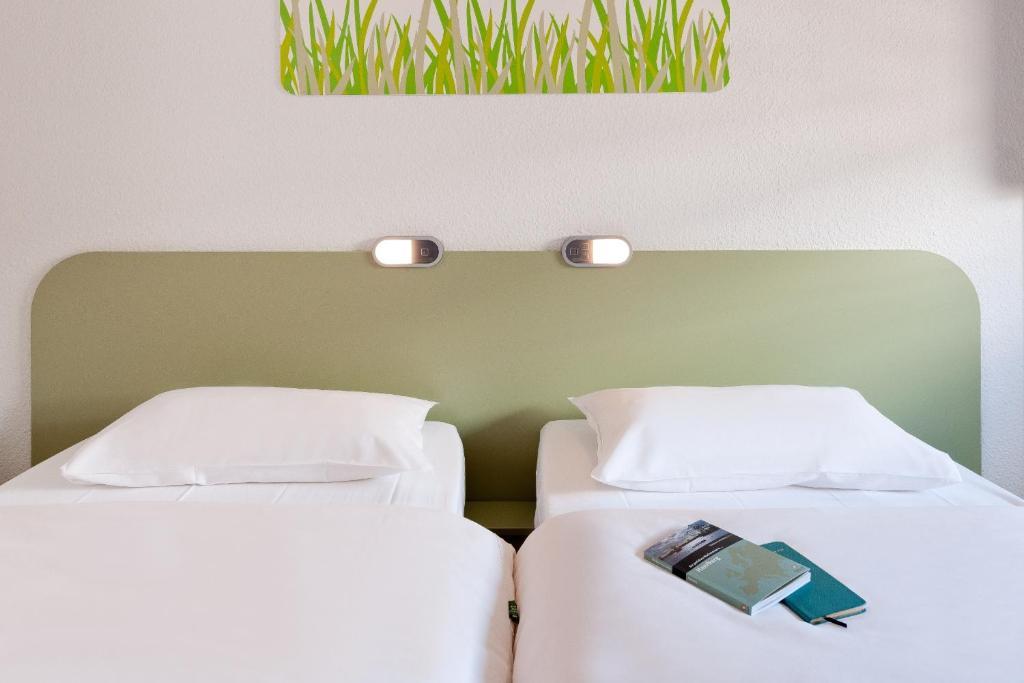 Hotel Ibis Budget Koln Marsdorf
