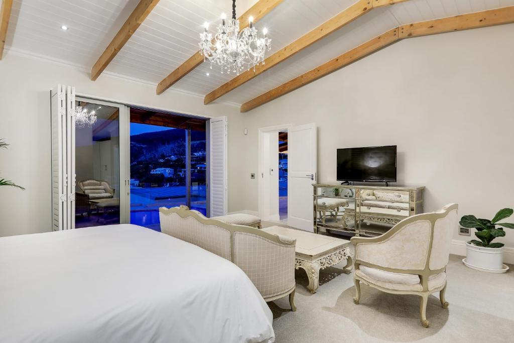 Castle Rock Apartment Cape Town