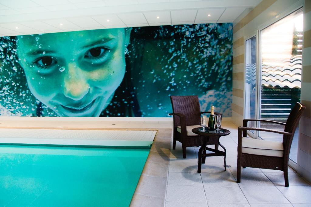 brit hotel saint brieuc r servation gratuite sur viamichelin. Black Bedroom Furniture Sets. Home Design Ideas