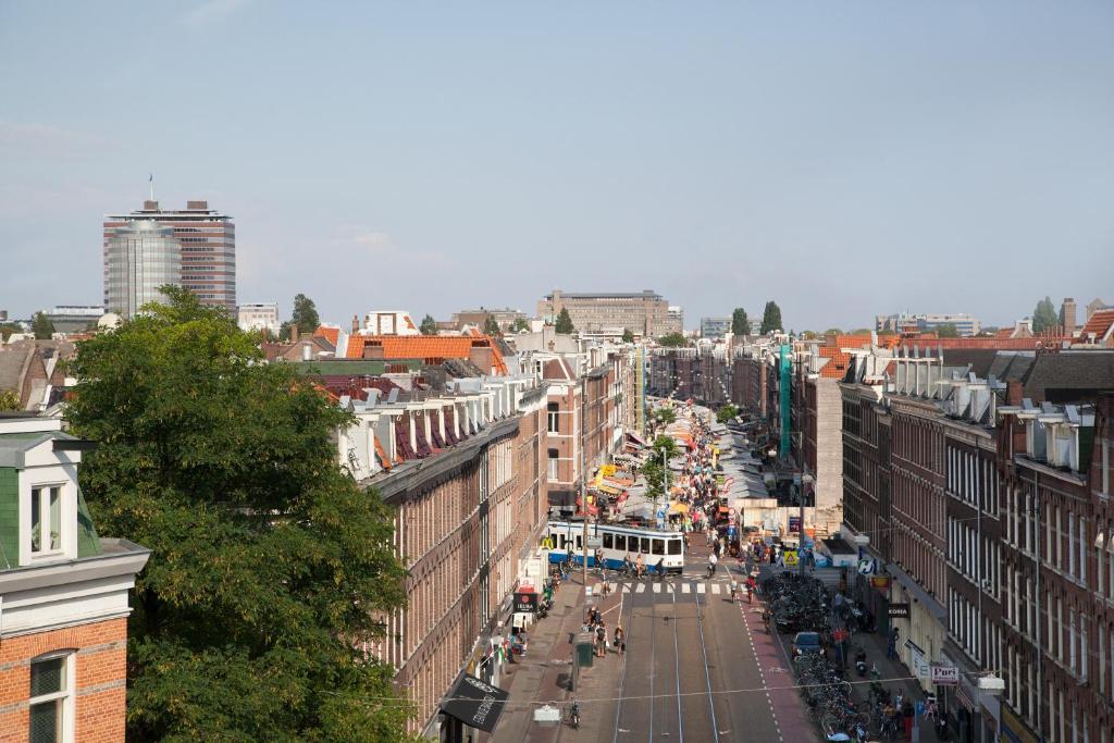 Amsterdam Hotel Grachtenviertel
