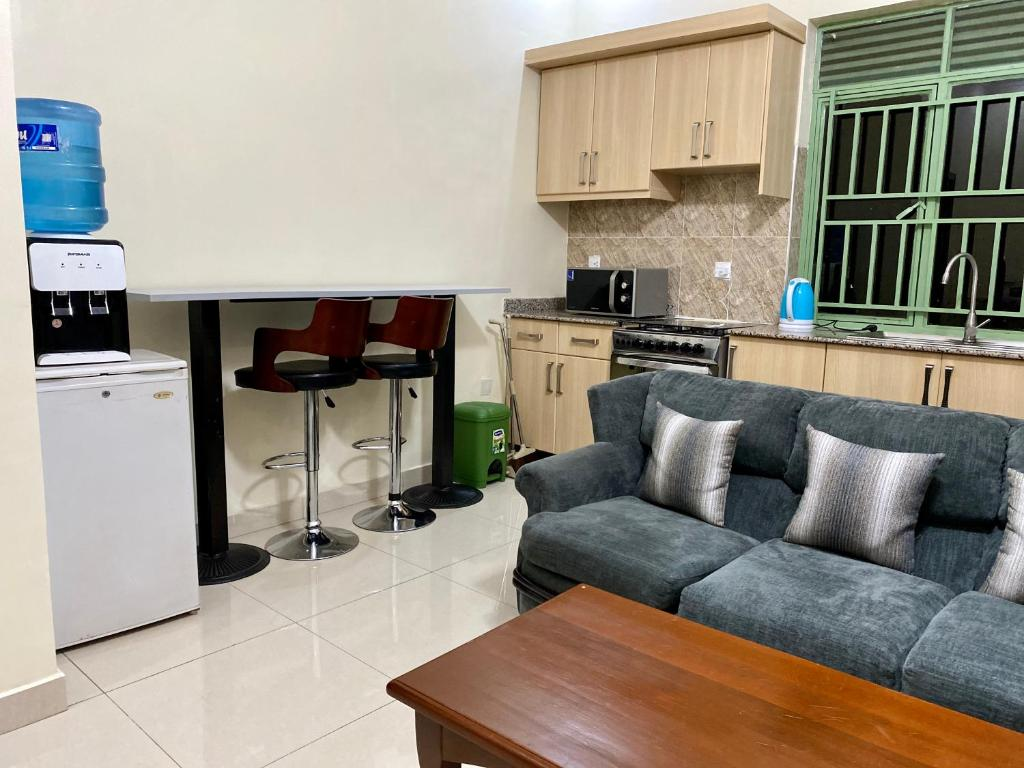 Kigali Cheapest And Cleanest 1 Bedroom Entire Apartment 6 Minutes From The Airport Free Unlimite Apartment Kigali