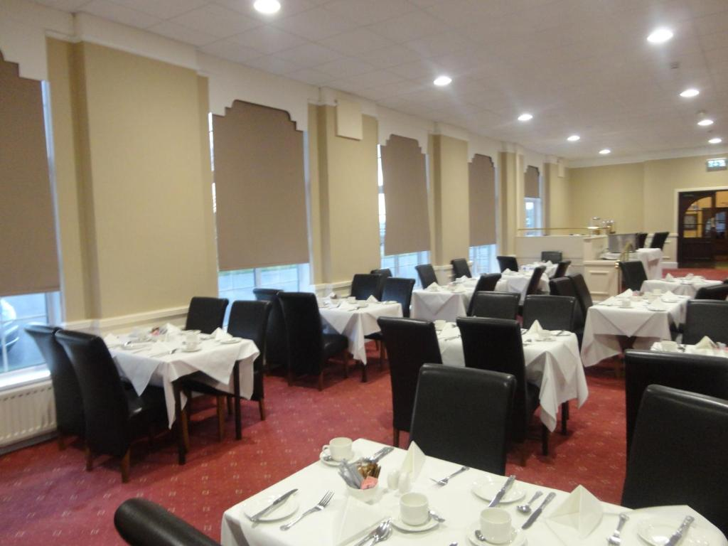 Meeting Rooms Middlesbrough