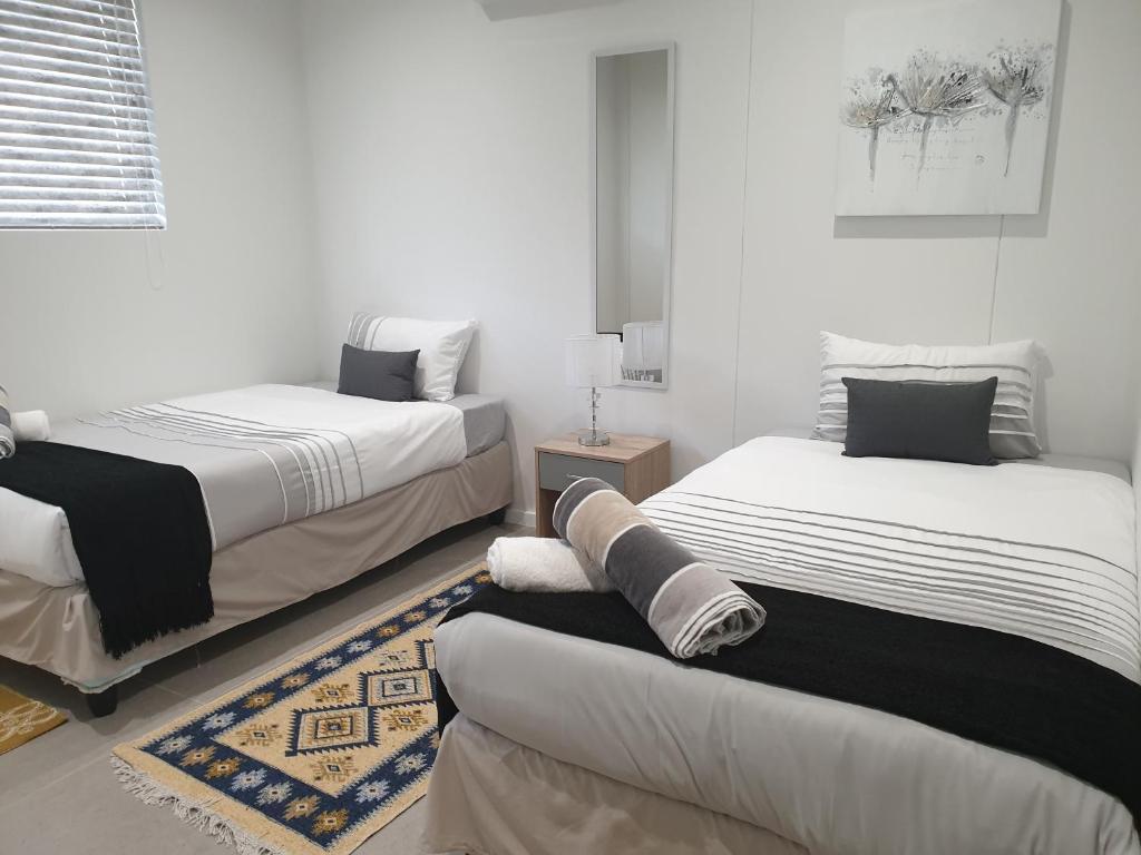 Pebble Beach 245 Apartment Sibaya