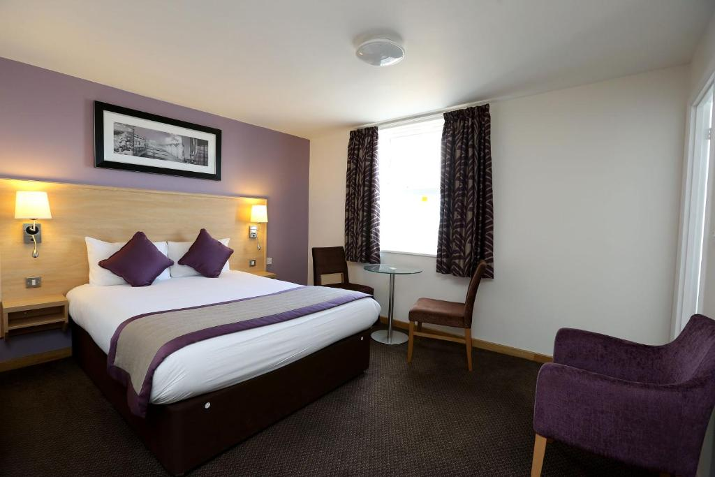 Shore view hotel eastbourne reserva tu hotel con for Habitaciones familiares lisboa
