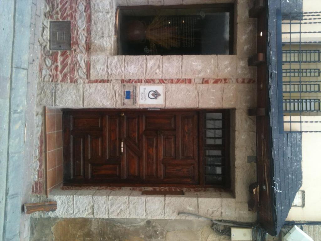 Casa rufino banast s online booking viamichelin - Casa rufino bolea ...
