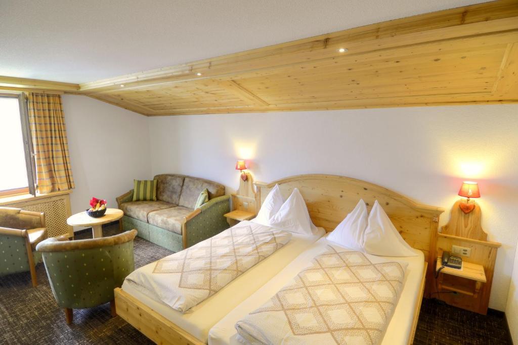 Hotel Restaurant Alpina Grindelwald - Hotel alpina grindelwald
