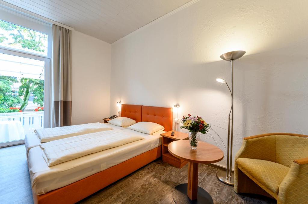 hotel krone bingen am rhein