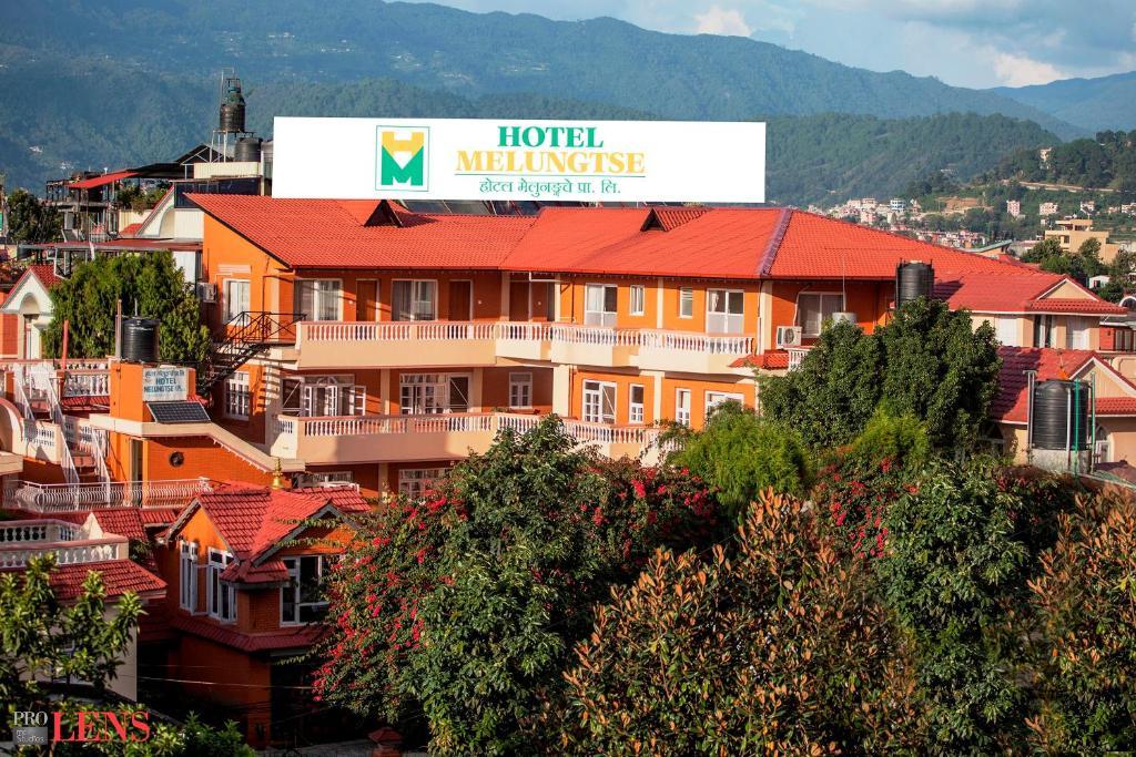Melungtse Apartment Apartments Kathmandu