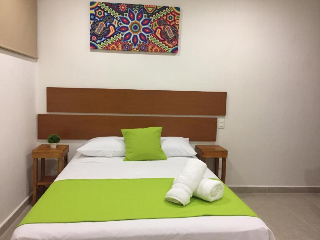 Departamento En Cancun B10 Wohnung Cancun