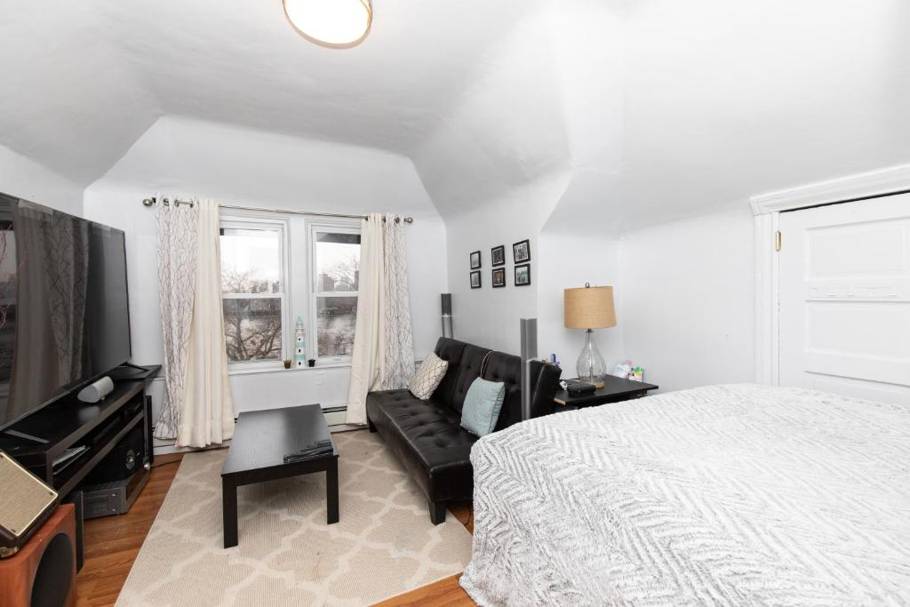 3 Bedroom Whole Apt 15 Min To Time Square Parking Nyc View Nj 3 Apartment West New York