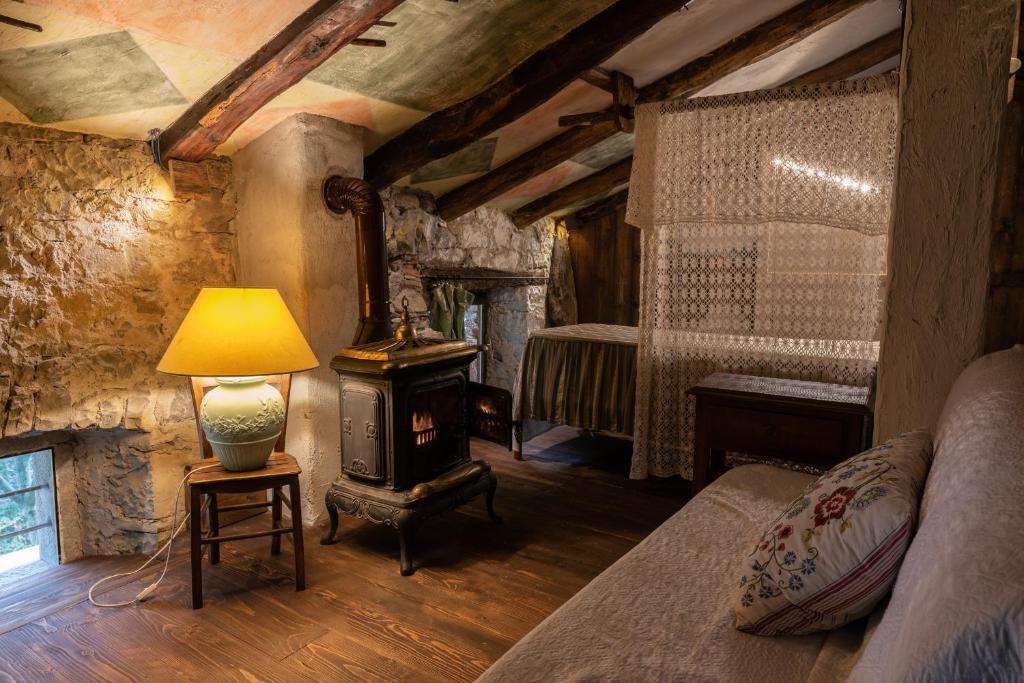 Torre Del Grifone Nel Medioevo Di Cividale Del Friuli Casa Vacanze Faedis
