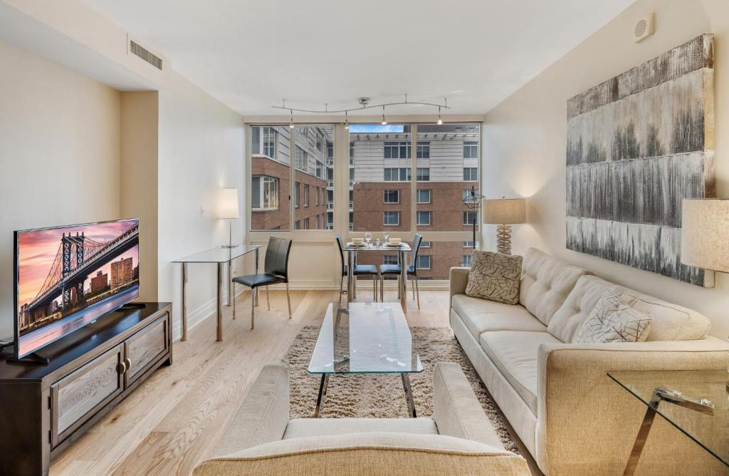 Global Luxury Suites At Foggy Bottom Apartments Washington Dc