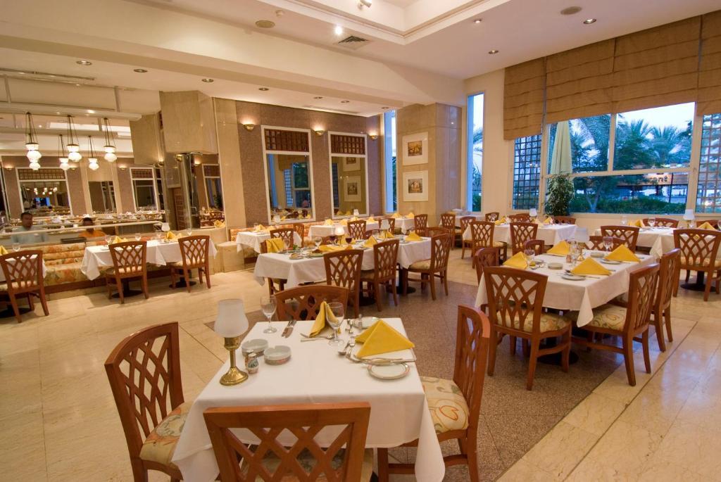 Maritim Jolie Ville Resort Casino Residenza Di Vacanza Sharm El Sheikh