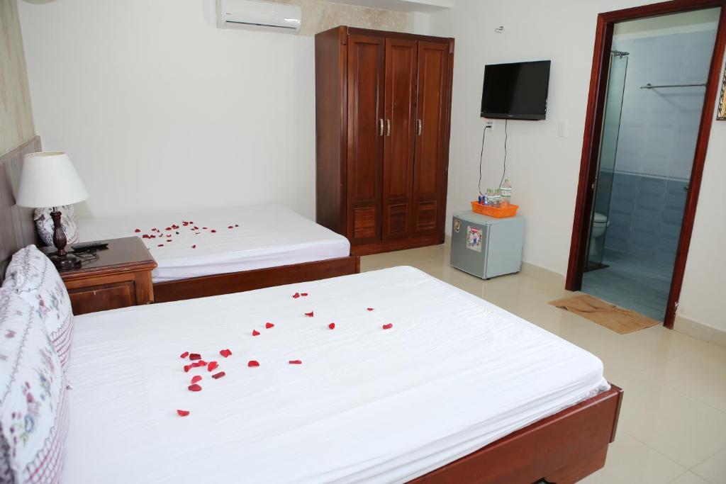 Hotel Khách Sạn Hồng Ánh Phú Quốc Phu Quôc Island