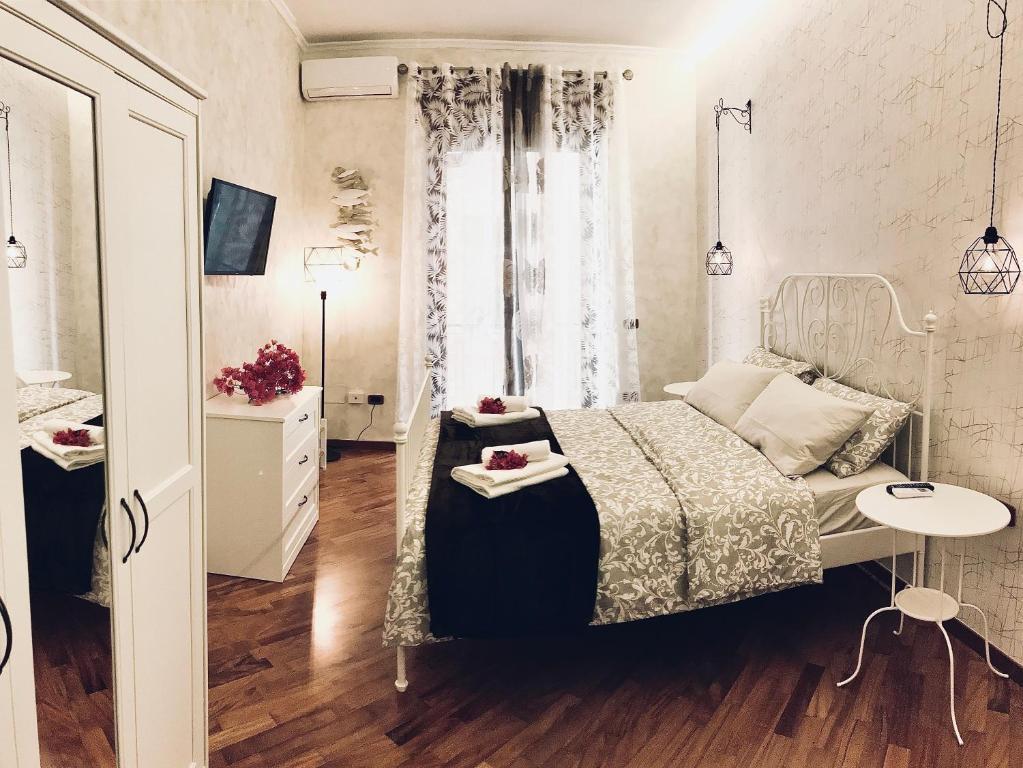 Il Mio Guardaroba Salerno.City Center Appartamento Come D Incanto Appartamento Salerno