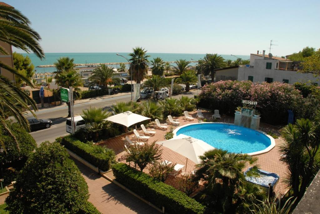 IHR Residence Hotel Le Terrazze - Grottammare - prenotazione on-line ...