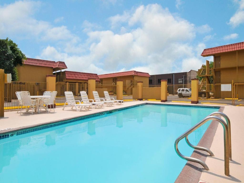 The Inn At Alamo Riverwalk Convention Center San