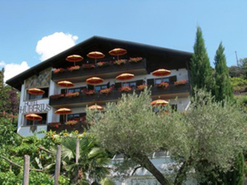 Hotel Garni Merano Centro