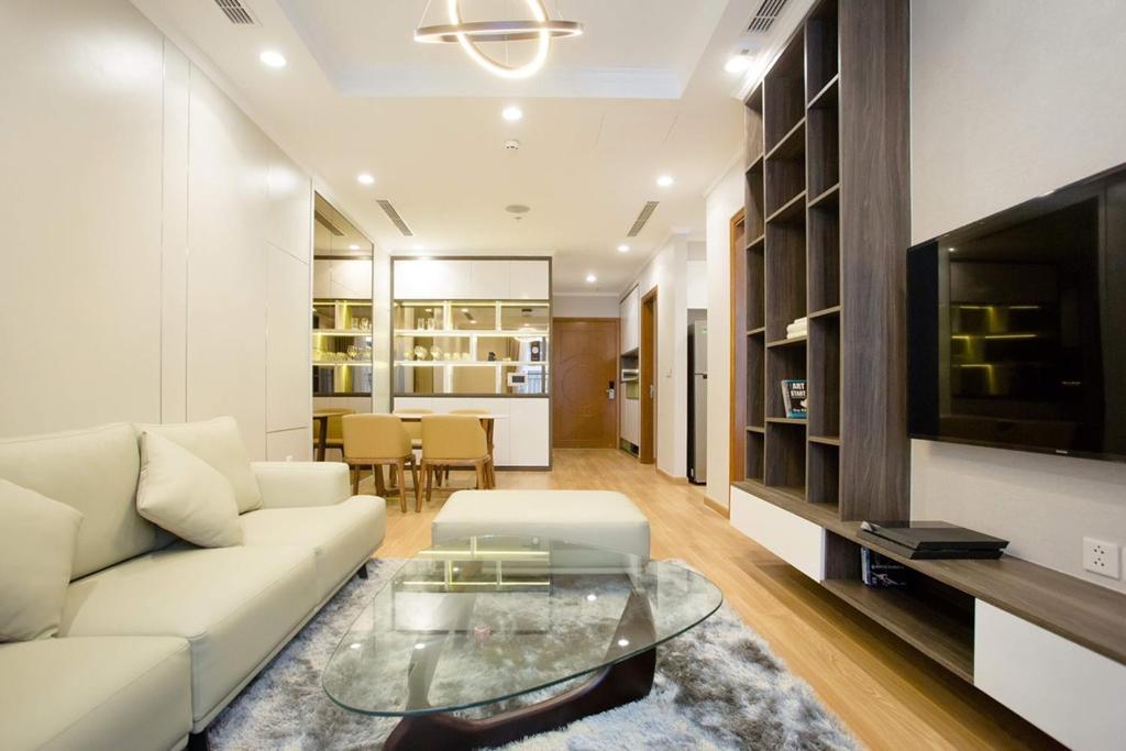 Park Hill 1 Zimmern Apt Luxury Pplus Wohnung Ha Noi