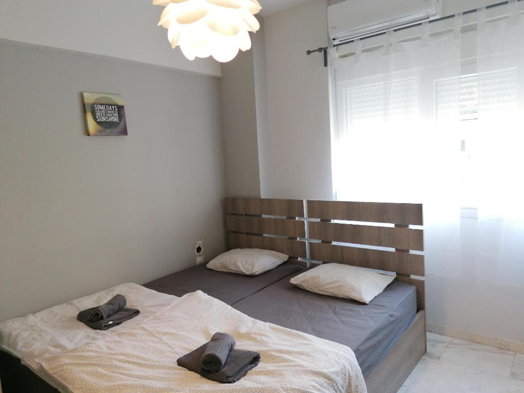 Aristotelous 1 Min Supercentral Mini Studio Apartment Thessaloniki