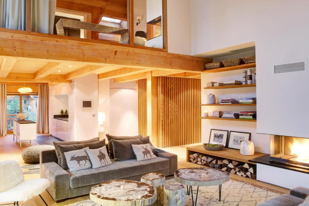 chalet la vigogne et spa r servation gratuite sur viamichelin. Black Bedroom Furniture Sets. Home Design Ideas