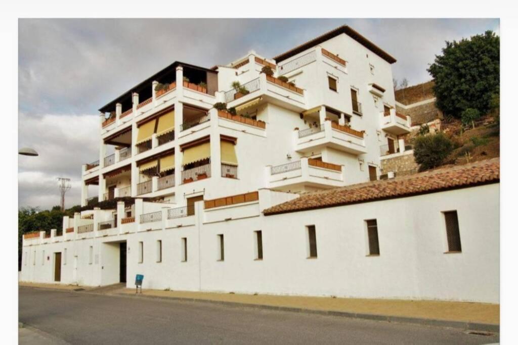 Geraneos 42 Appartement Almunecar