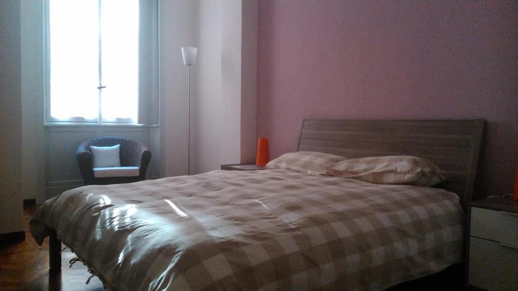 Hotel Via Buenos Aires Milano