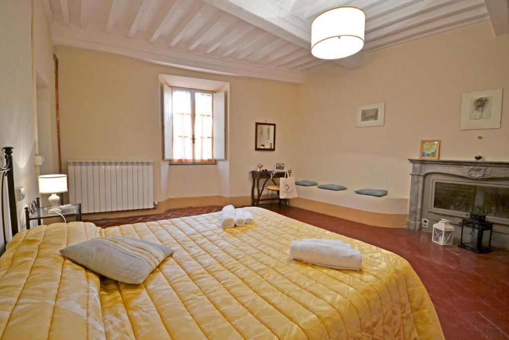 Ferretti E Ferretti Camere Da Letto.Casa Ferretti Appartamento Cortona