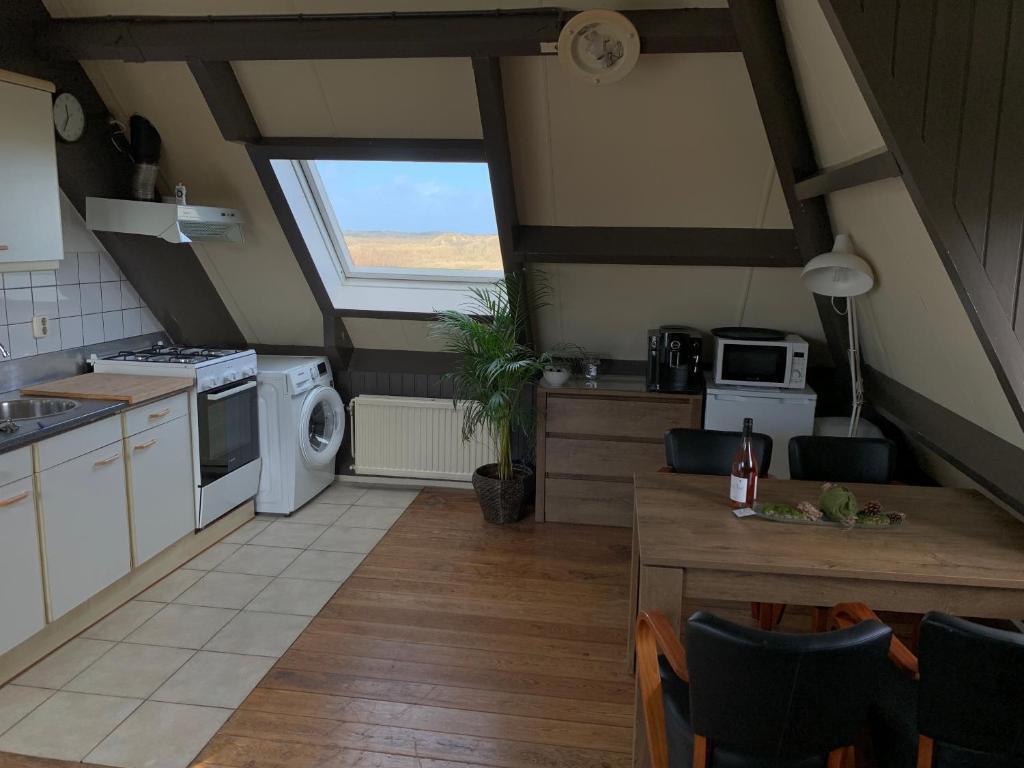 Koaikershuus Appartement Buren