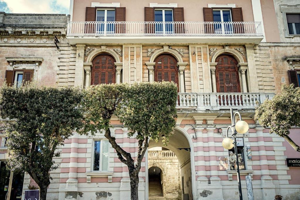 Dimora Mali Chambres D Hotes A Matera Basilicate Italie