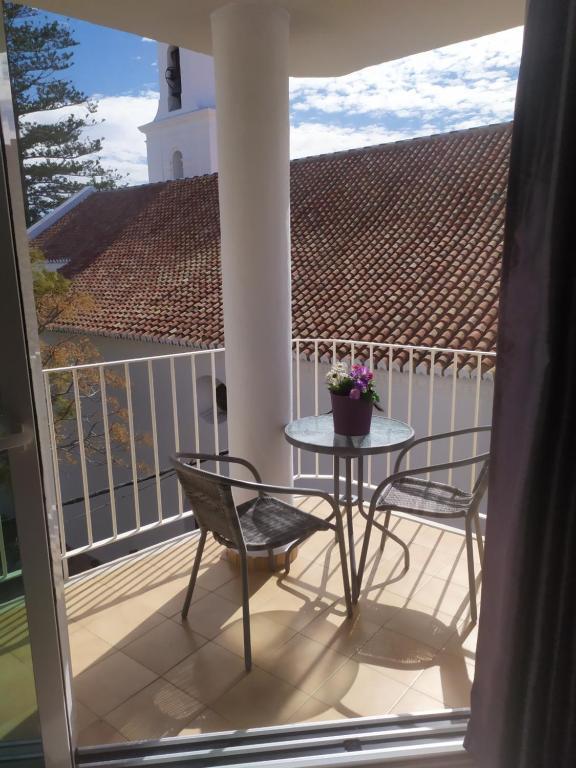 Apartamento Balcón de Europa, Apartment Nerja
