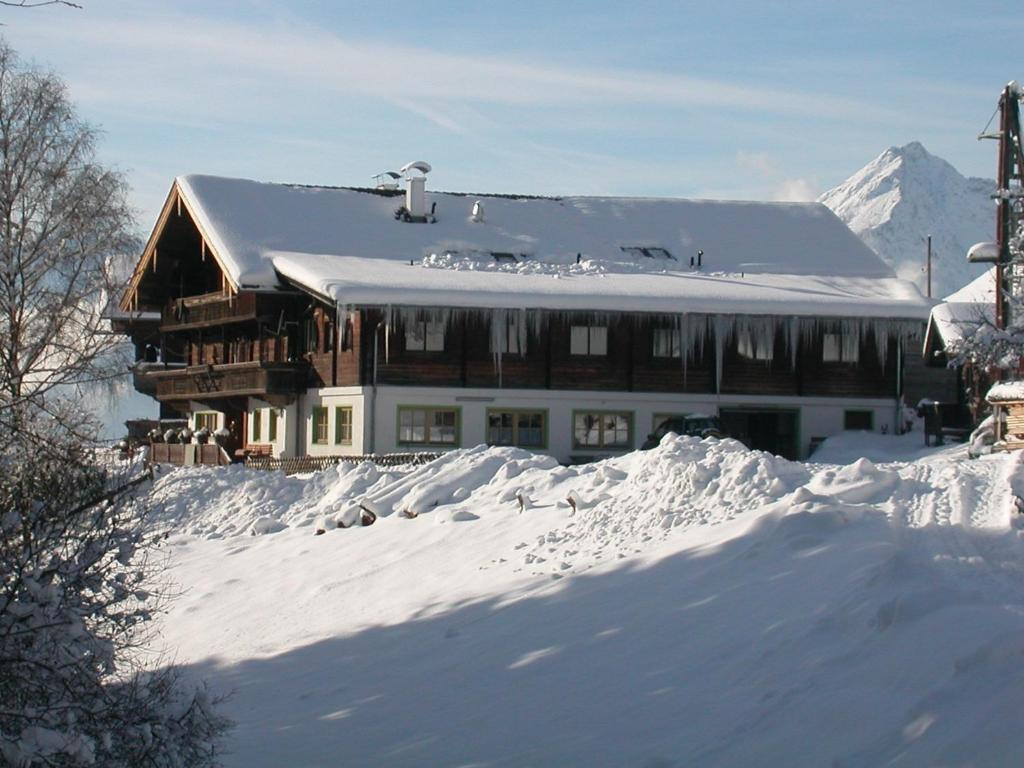 Holzalmtrail: Singletrail im Alpbachtal | Tirol