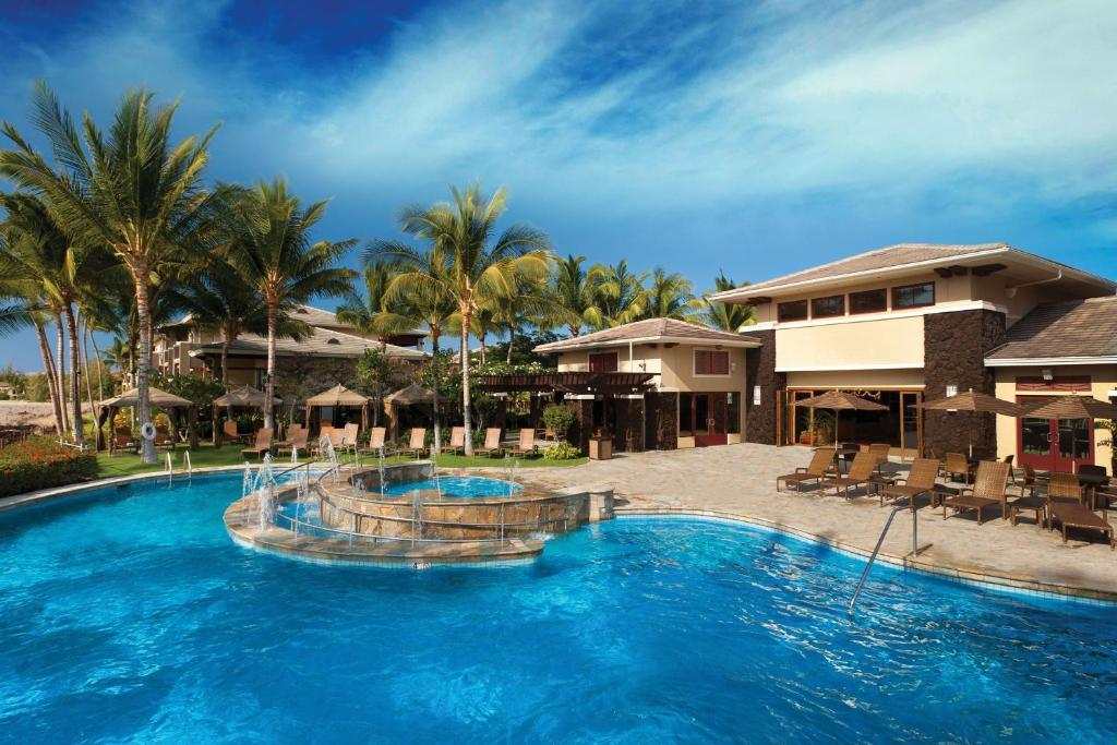 Kohala Suites By Hilton Grand Vacations Waimea