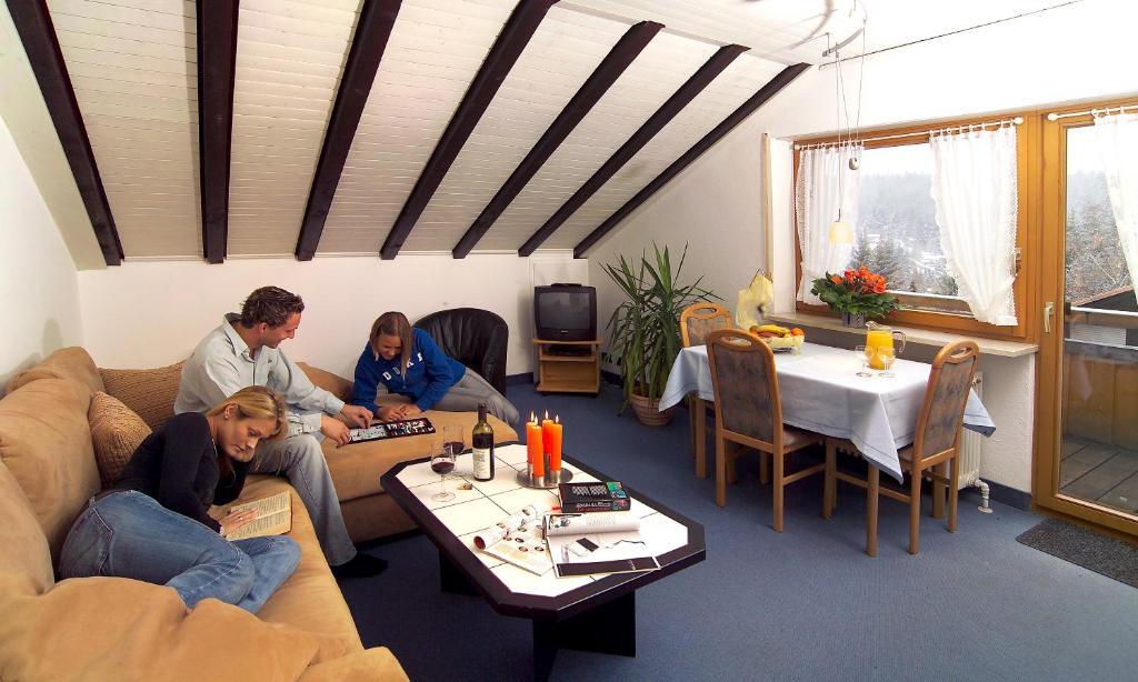Hotels In Schonwald Im Schwarzwald Deutschland